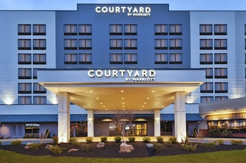 Hotel - Courtyard by Marriott Secaucus Meadowlands