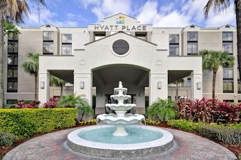 坦帕機場 - 韋斯特肖爾凱悅嘉軒飯店 Hyatt Place Tampa Airport/Westshore