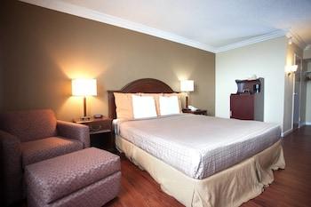 Hotel - Jack London Inn