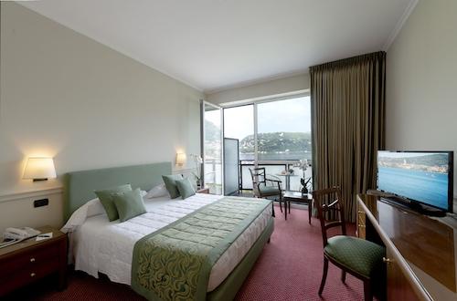 . Hotel Barchetta Excelsior