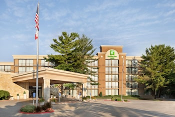 西北區假日快捷套房飯店 Holiday Inn Hotel & Suites Des Moines - Northwest, an IHG Hotel