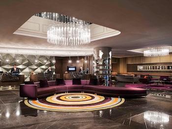 Hotel - Pullman Sydney Hyde Park