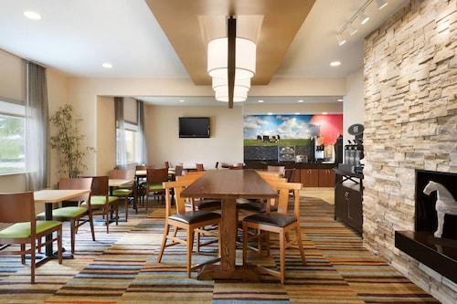 . Fairfield Inn by Marriott Kankakee Bourbonnais