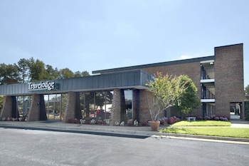 Hotel - Travelodge Inn & Suites by Wyndham Historic Area