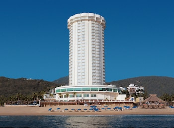 Hotel - Calinda Beach Acapulco