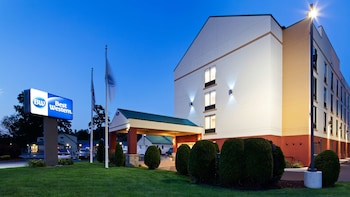 Hotel - Best Western Springfield West Inn