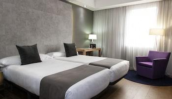 Hotel - Hotel Zenit Conde de Orgaz