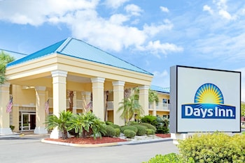 Hotel - Days Inn by Wyndham Kingsland GA