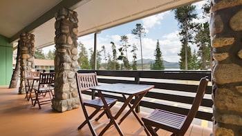 貝斯特韋斯特松雞小屋飯店 Best Western Ptarmigan Lodge