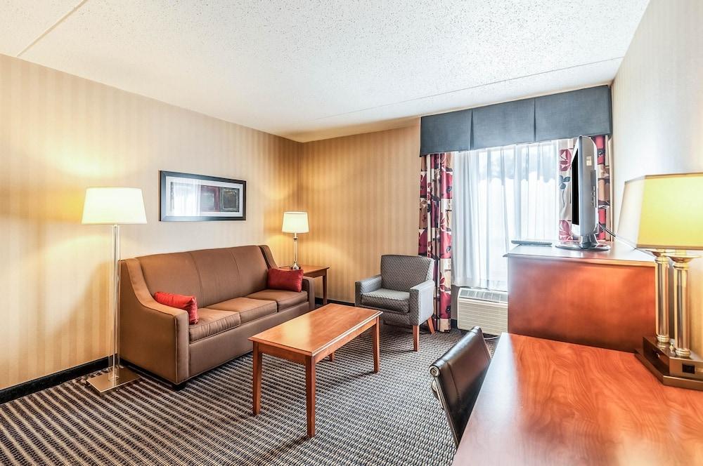 Room, 1 King Bed, Non Smoking (Efficiency, Upgrade)