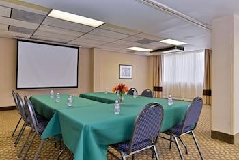 Comfort Inn & Suites - Meeting Facility  - #0