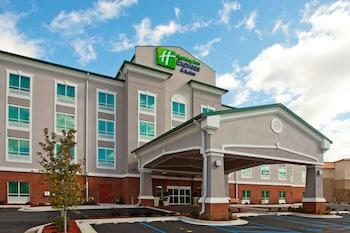 Hotel - Holiday Inn Express Hotel & Suites Valdosta Southeast
