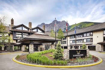 Hotel - Kananaskis Mountain Lodge, Autograph Collection