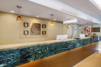 西雅圖塔科瑪機場凱富套房飯店 Comfort Inn & Suites Sea-Tac Airport