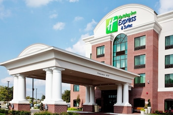 Hotel - Holiday Inn Express Hotel & Suites Wilmington-Newark