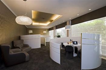 皇冠假日羅馬聖 彼得溫泉飯店及水療中心