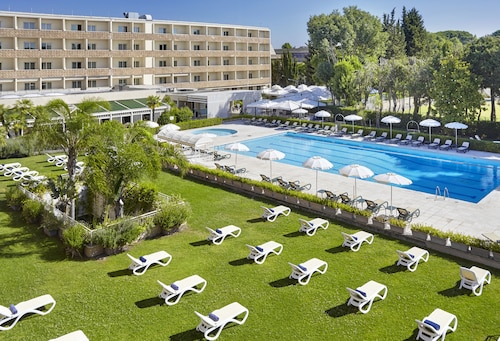 . Crowne Plaza Rome-St. Peter's Hotel & Spa