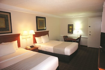 Deluxe Room, 2 Double Beds