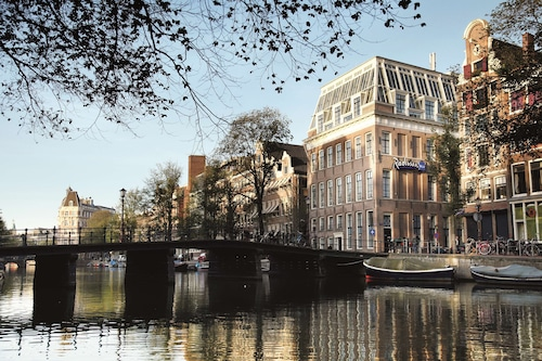 . Radisson Blu Hotel, Amsterdam City Center