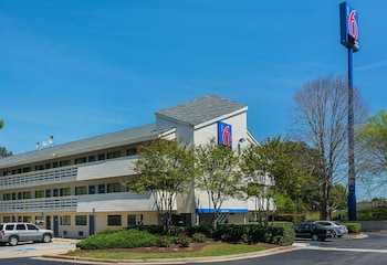 Hotel - Motel 6 Atlanta Tucker Northeast