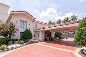 Motel 6 N Little Rock - McCain photo