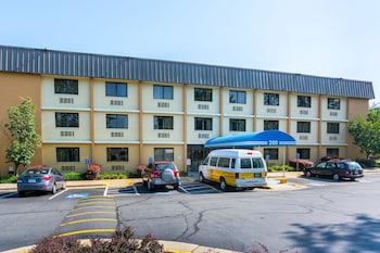 Hotel - Comfort Inn Washington Dulles International