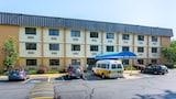 Comfort Inn Washington Dulles International