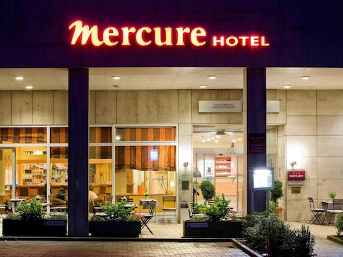 . Mercure Hotel Bad Homburg Friedrichsdorf