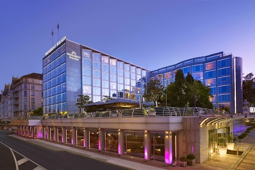 . Hotel President Wilson, A Luxury Collection Hotel, Geneva
