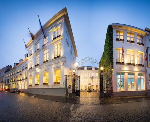 . Hotel Navarra Brugge