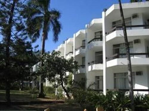 . Kenya Bay Beach Hotel