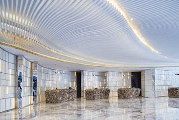 Hotel - Renaissance Shanghai Yangtze Hotel