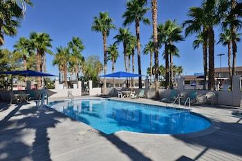 Hotel - Best Western Pahrump Oasis