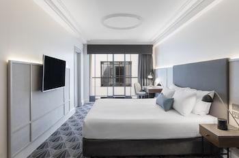 墨爾本韋伯薩伏依飯店