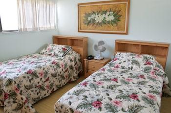 Standard Oda, 1 Yatak Odası, Okyanus Manzaralı