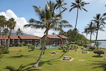Hotel - Castle Molokai Shores