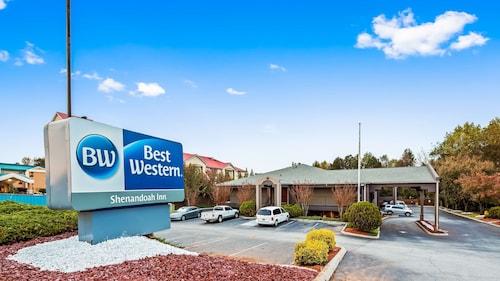 . Best Western Shenandoah Inn