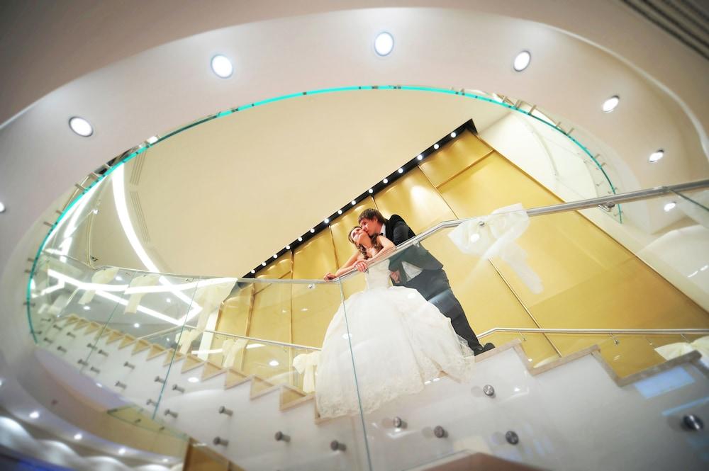 Шератон Палас Отель, Москва