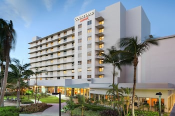 Hotel - Courtyard by Marriott Miami Airport