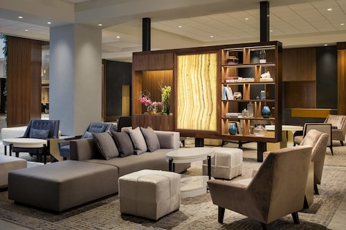 . The Westin Pittsburgh, a Marriott Hotel