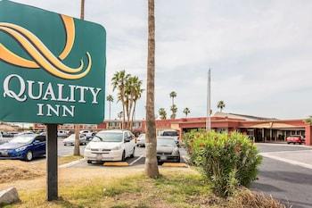 Hotel - Quality Inn El Centro I-8