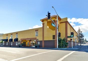 Hotel - Napa Valley Hotel & Suites