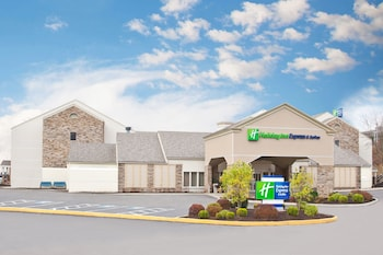 Hotel - Holiday Inn Express Hotel & Suites Pittsburgh Airport