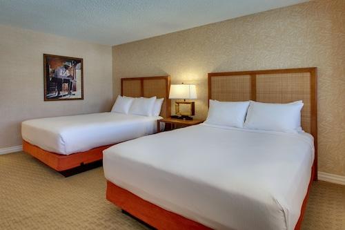 Tropicana Las Vegas - a DoubleTree by Hilton Hotel image 80