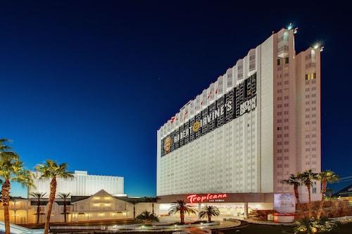 Tropicana Las Vegas - a DoubleTree by Hilton Hotel image 56