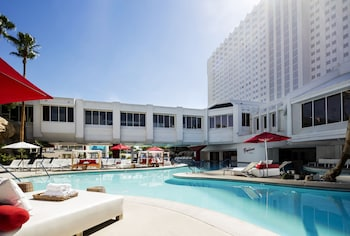 希爾頓逸林酒店 - 熱帶賭場渡假村 (拉斯維加斯)