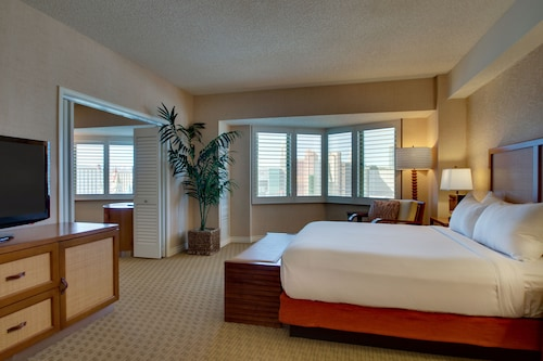 Tropicana Las Vegas - a DoubleTree by Hilton Hotel image 67