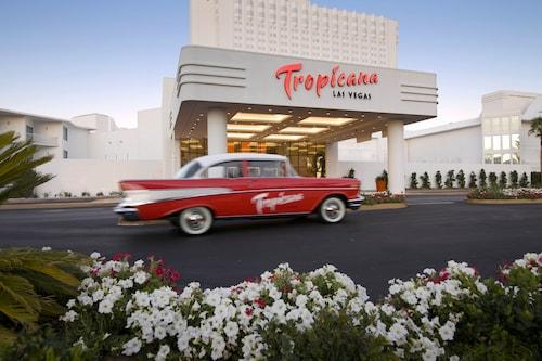 Tropicana Las Vegas - a DoubleTree by Hilton Hotel image 65