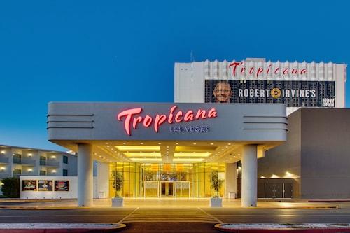 Tropicana Las Vegas - a DoubleTree by Hilton Hotel image 14