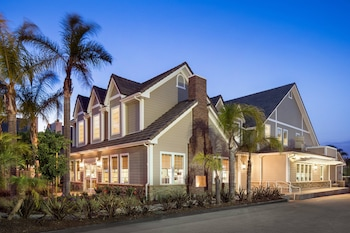 托倫斯/雷東多海灘萬豪原住飯店 Residence Inn By Marriott Torrance Redondo Beach